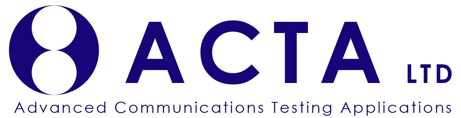 ACTA Ltd